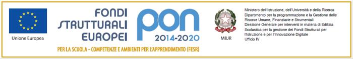 PON 2014-20 - FESR