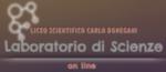 Laboratorio di scienze online