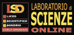 Laboratorio di scienze online